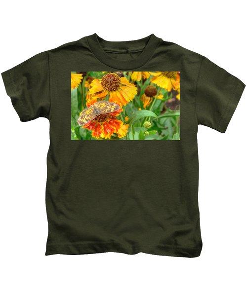 Sneezeweed Kids T-Shirt