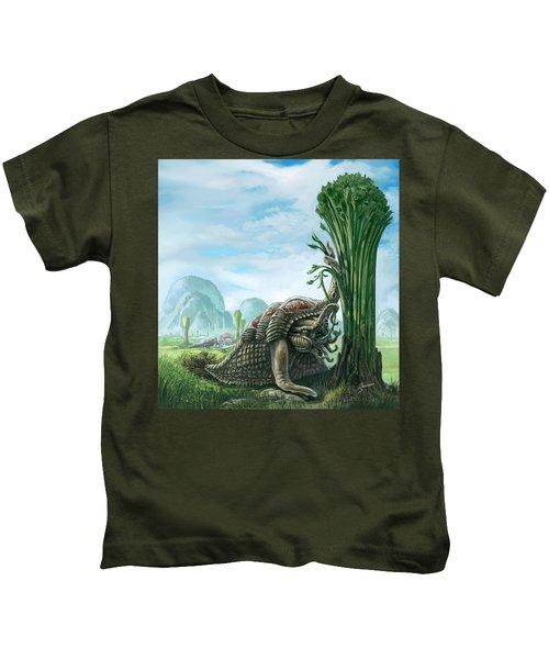 Snelephant Kids T-Shirt