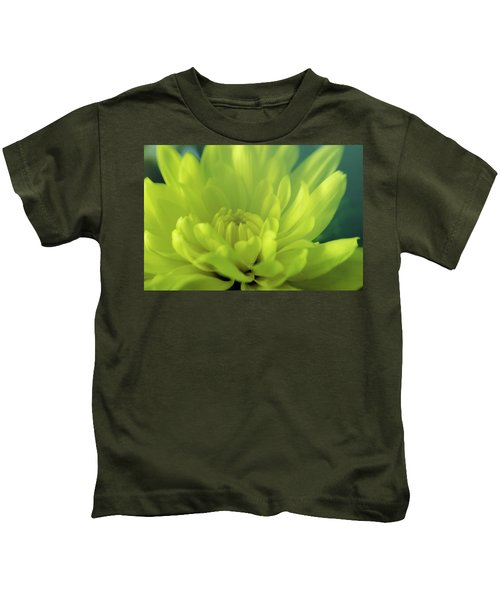 Soft Center Kids T-Shirt
