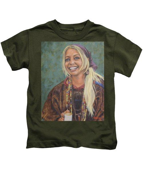 Songbird Kids T-Shirt
