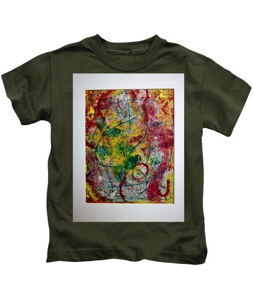 Southern Belle Kids T-Shirt