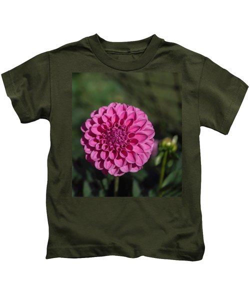 Spellbreaker Rasberry Kids T-Shirt