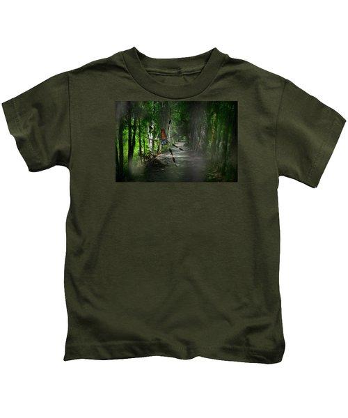 Spider Road Kids T-Shirt