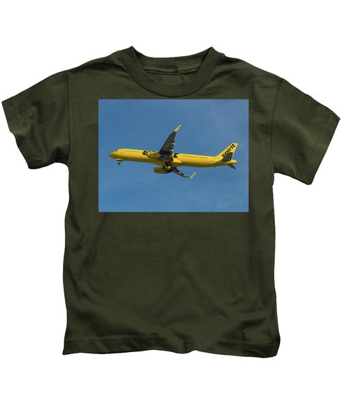 Spirit Air Kids T-Shirt