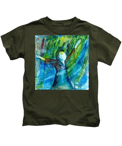 Spirit Move Kids T-Shirt
