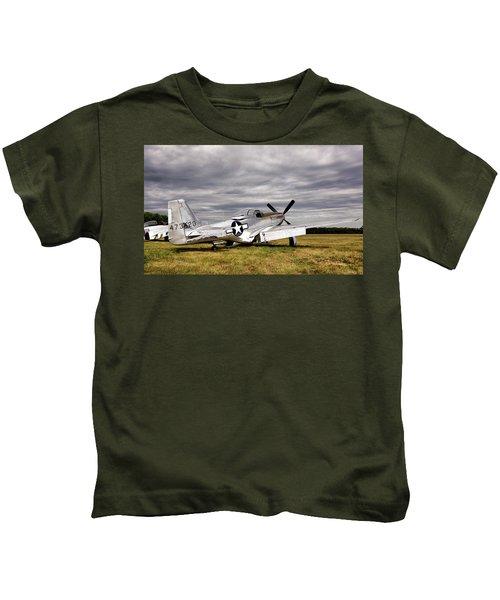 Splendor In The Grass Kids T-Shirt