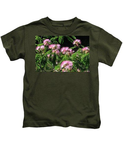 Spread The News Kids T-Shirt