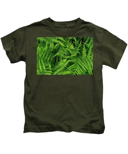 Spring Salad Kids T-Shirt