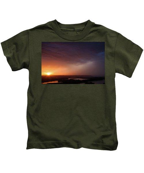 Srw-25 Kids T-Shirt