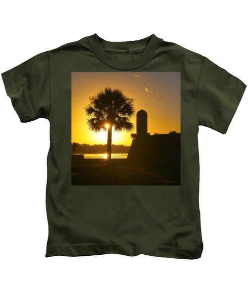 St. Augustine Summer Kids T-Shirt