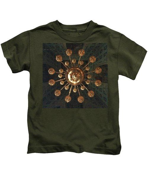 St John The Baptist Church Uglich  Kids T-Shirt