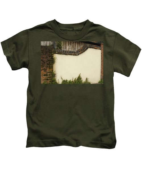 Stage-ready Kids T-Shirt