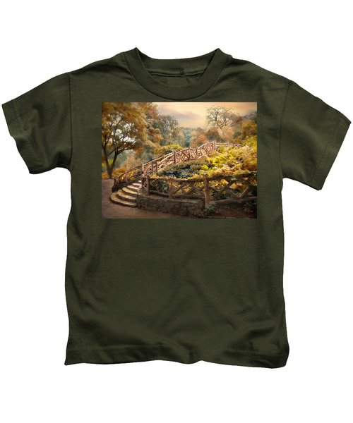 Stairway To Heaven Kids T-Shirt
