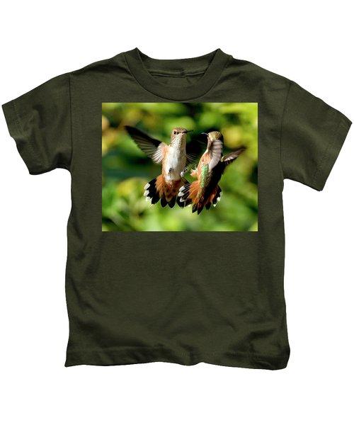 Standoff Kids T-Shirt