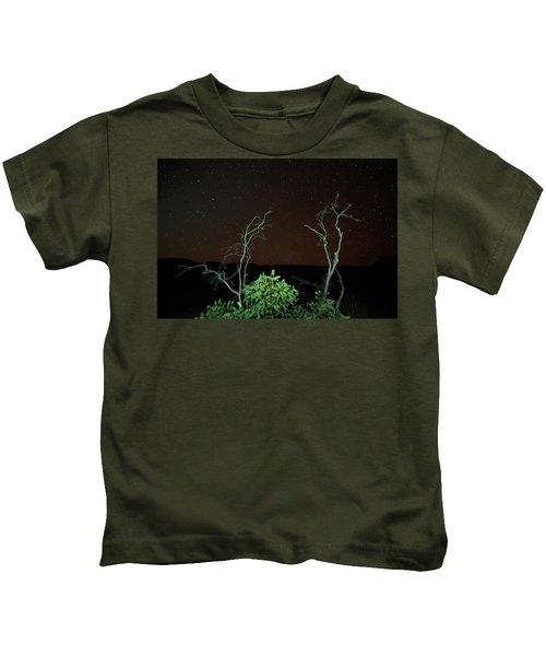Star Light Star Bright Kids T-Shirt