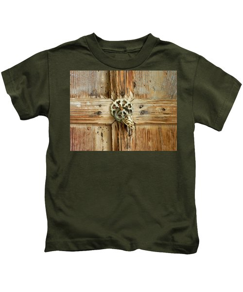 State Of Decay Kids T-Shirt