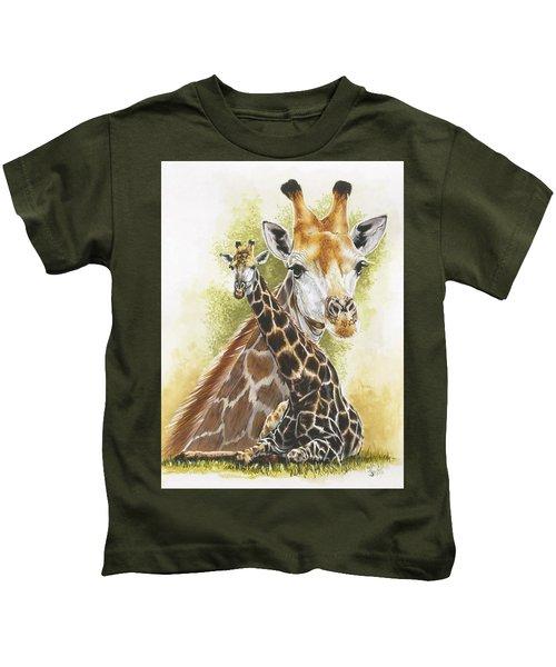 Stateliness Kids T-Shirt