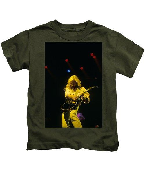 Steve Clark Kids T-Shirt