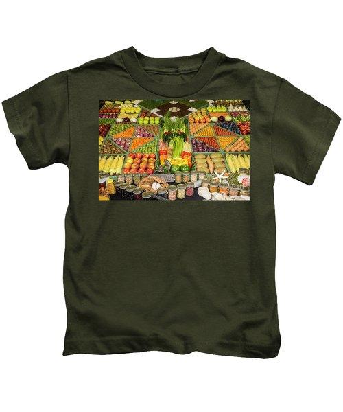 Still Life#2 Kids T-Shirt