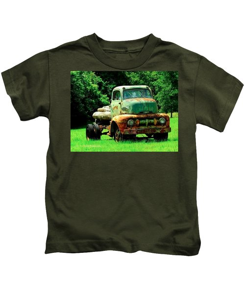 Still Strong Kids T-Shirt