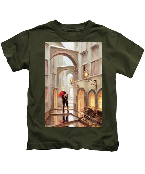 Stolen Kiss Kids T-Shirt