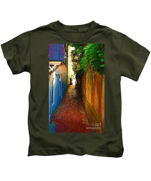 Stoll's Ally Kids T-Shirt