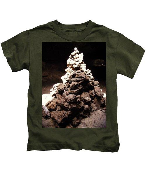 Stone Soul Kids T-Shirt