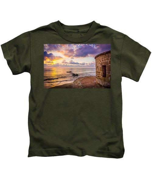 Stone Torre 3 Kids T-Shirt