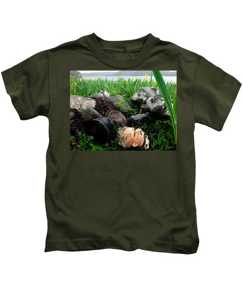 Storm Casualty Kids T-Shirt