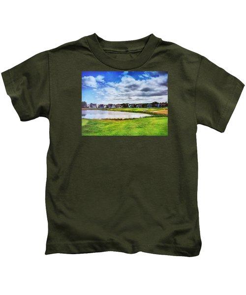 Suburbia Kids T-Shirt