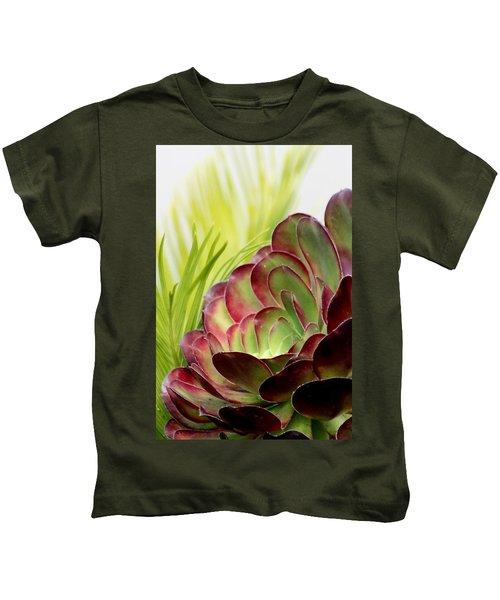Succulent Kids T-Shirt