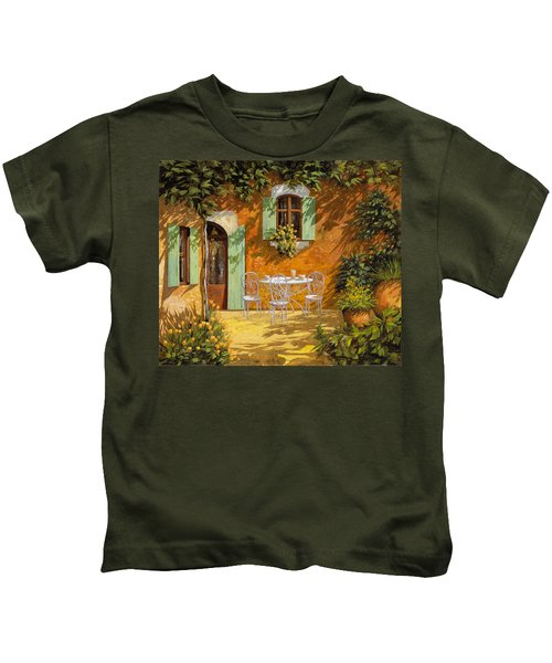 Sul Patio Kids T-Shirt