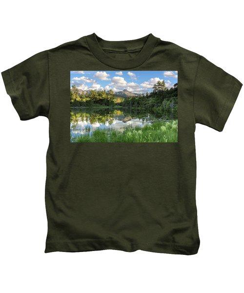 Sunday Afternoon Kids T-Shirt