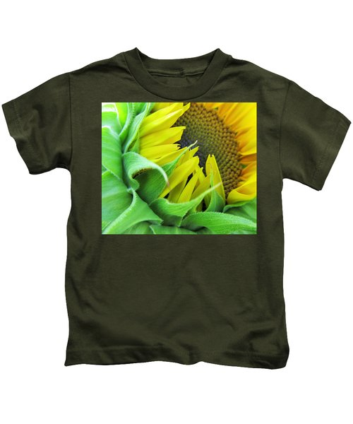 Sunflower Kids T-Shirt
