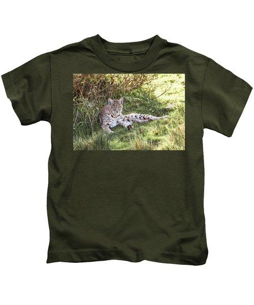 Sunlight Stop  Kids T-Shirt