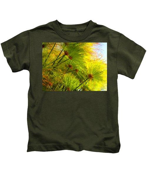 Sunlit Paparus Kids T-Shirt
