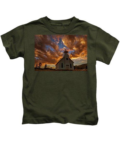 Sunnyside Kids T-Shirt