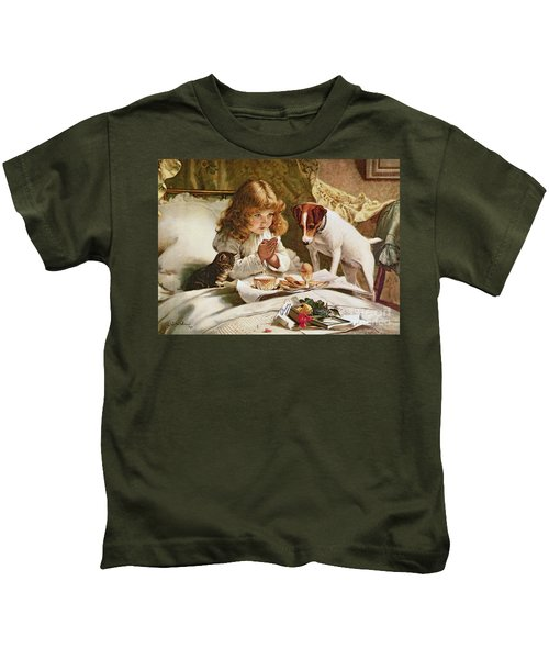 Suspense Kids T-Shirt