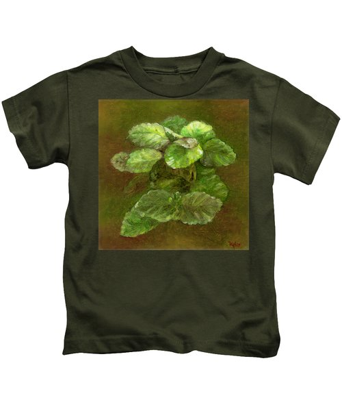 Swedish Ivy Kids T-Shirt