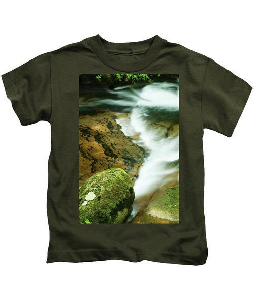 Sweet Creek Kids T-Shirt