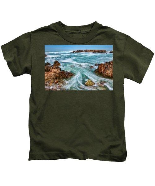 Swept Away Kids T-Shirt