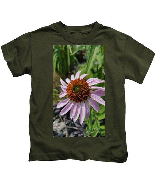 Swirl Kids T-Shirt