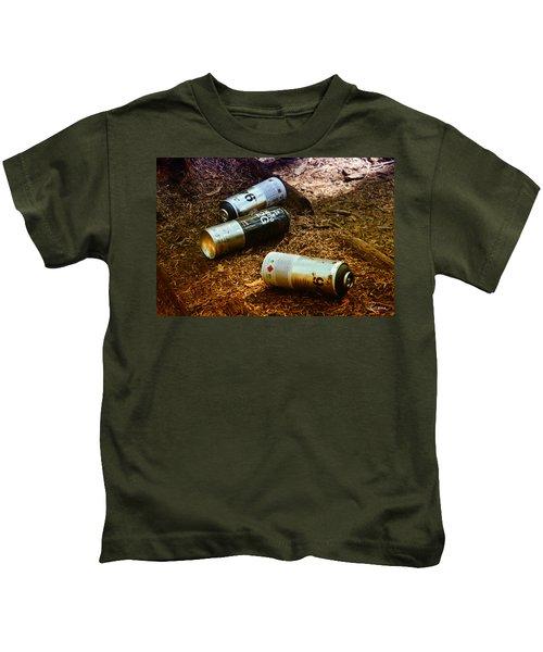 Tag Toolz Kids T-Shirt