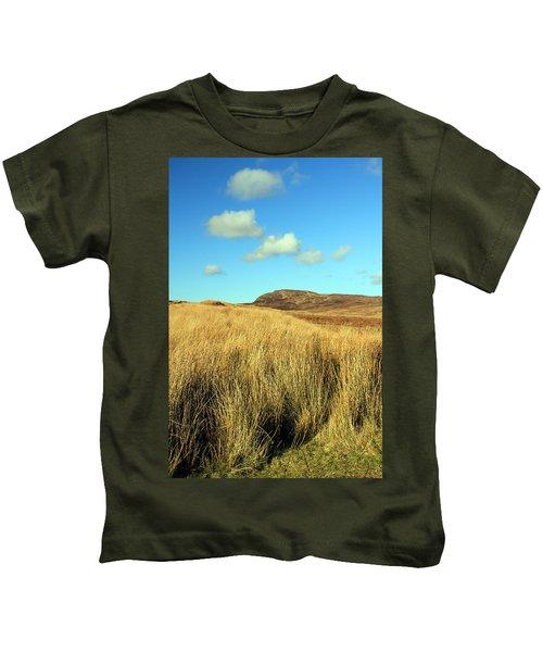 Tall Grass Kids T-Shirt