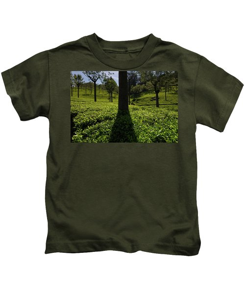 Tea Kids T-Shirt