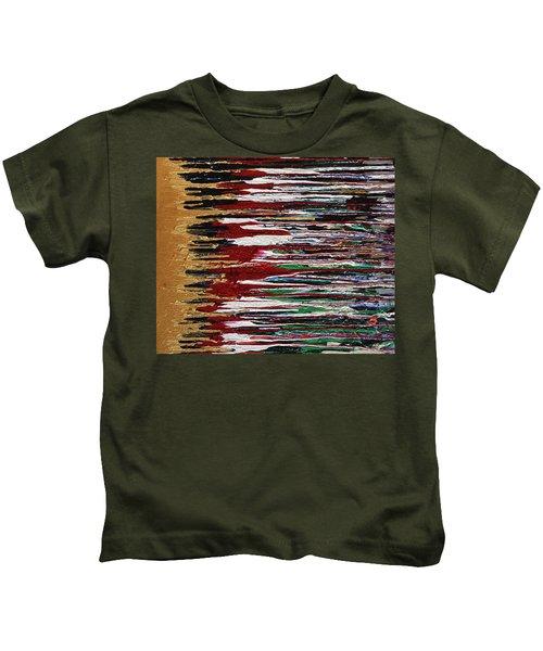 Tears Of The Sun Kids T-Shirt