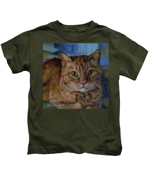 Tela Kids T-Shirt