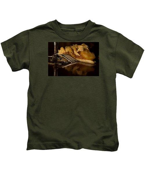 Temptation II Kids T-Shirt
