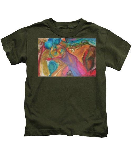 Temptation Kids T-Shirt
