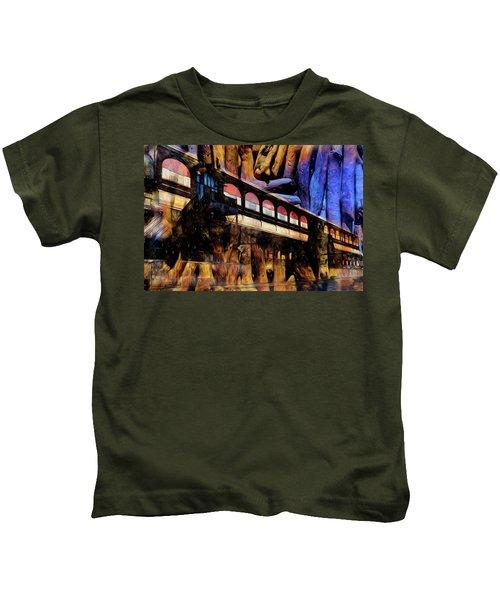 Terminal Kids T-Shirt